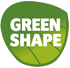 Green Shape sustainability label