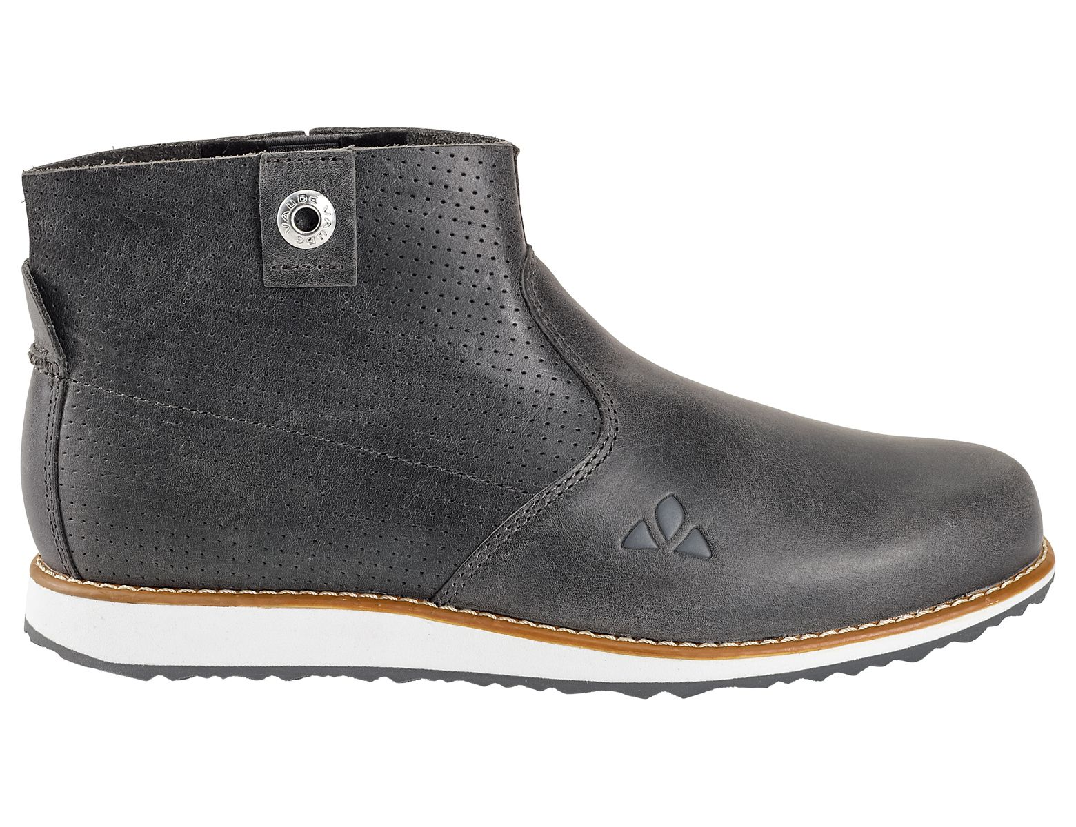 VAUDE UBN Solna Mid Casual Anthracite Women s shoesvaude bike shoesamazing selection