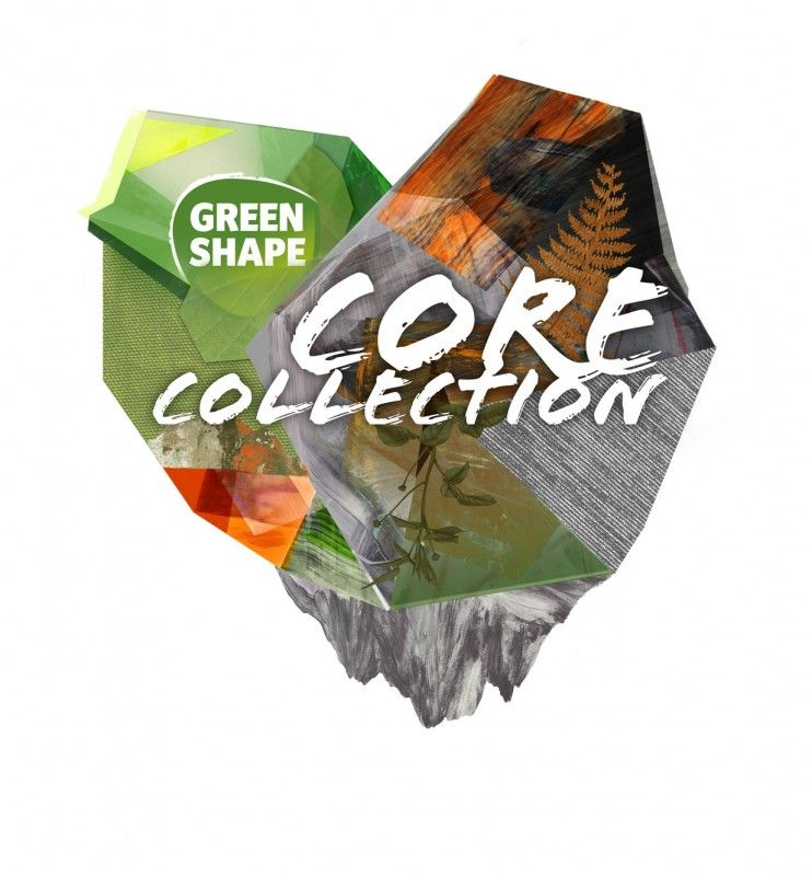 fd997389f0 Green Shape Core Collection Spring/Summer 2019 | VAUDE