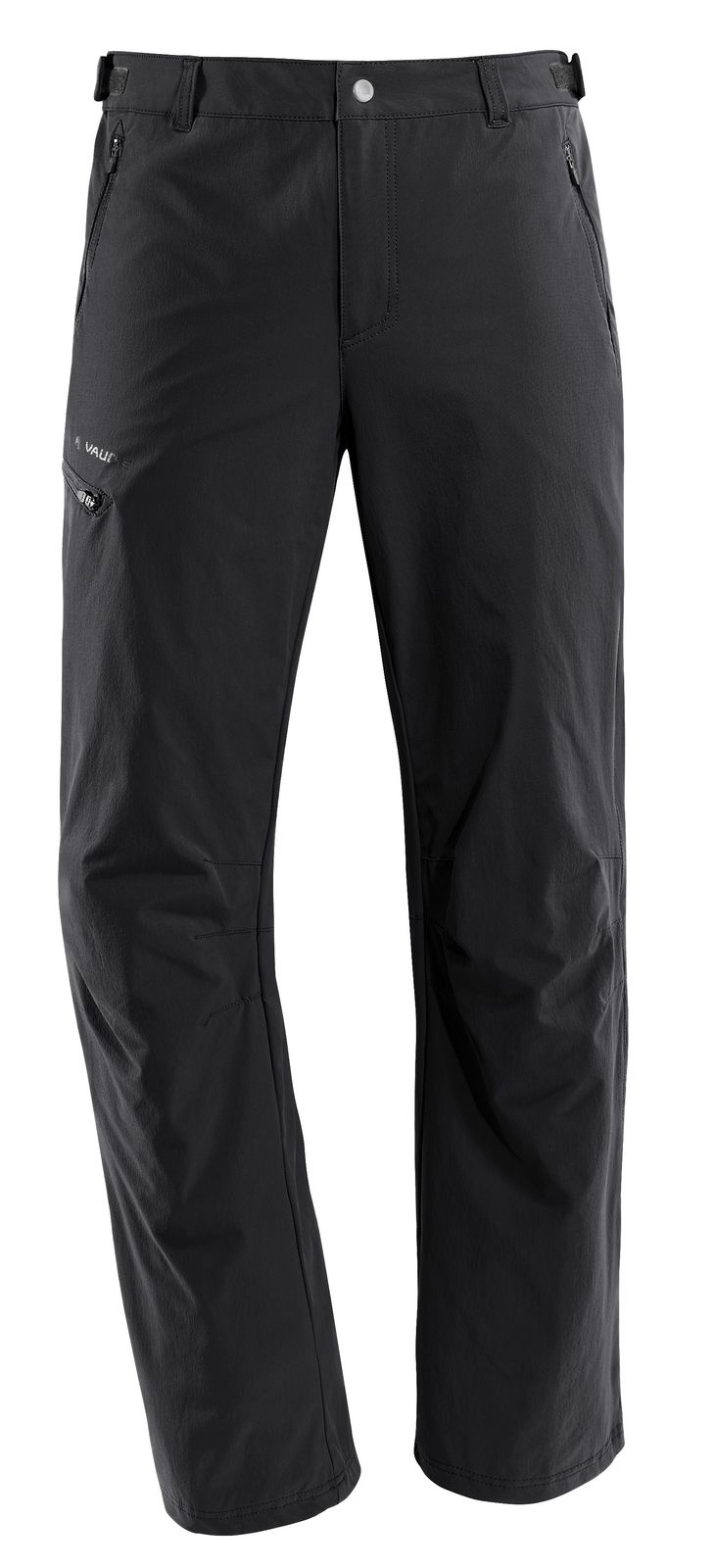 Mens Farley Stretch Pants II VAUDE Mens Farley Pantalon Stretch pour Femme II Homme